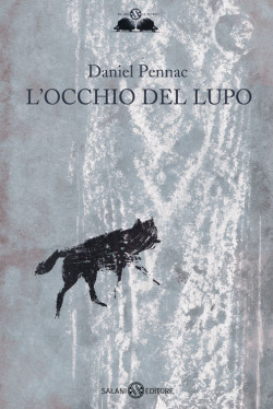 book - L'occhio del lupo