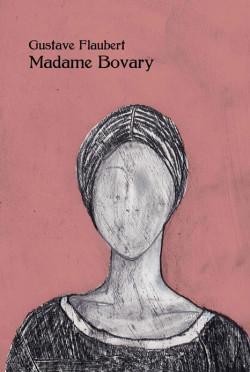 book - Madame Bovary