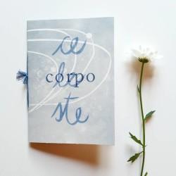 CORPO CELESTE 01 cover